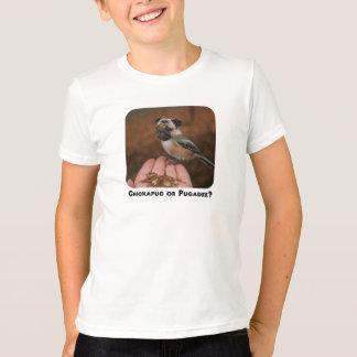Entzückender kleiner Vogel-HundeT - Shirt für