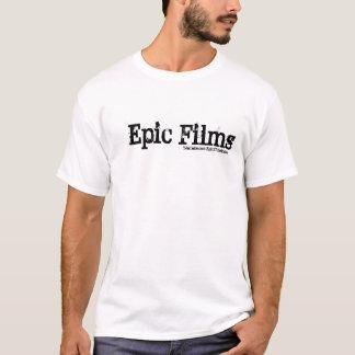 Epische Filme T-Shirt