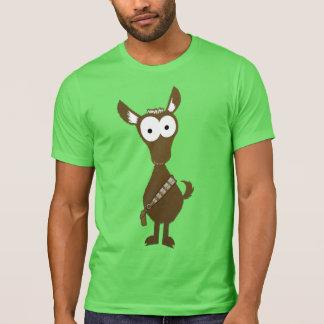 Epischer Kauen-Bock-AhHHH T-Shirt