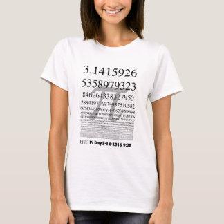 Episches PU-TagesShirt 2015! T-Shirt