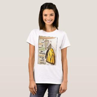 Erblicken Sie das neue ist gekommen! T-Shirt