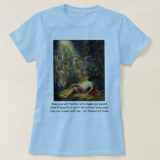 erblicken Sie das Shirt der Engelsfrauen