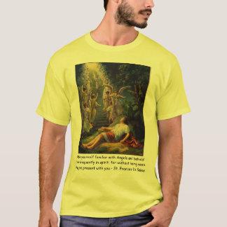erblicken Sie das Shirt der Engelsmänner