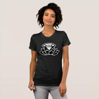 Erblicken Sie! Das Shirt der Frauen