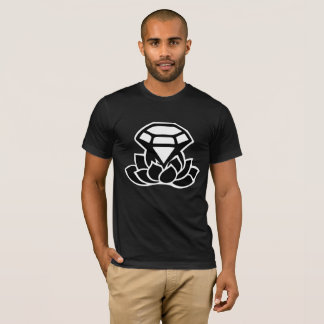 Erblicken Sie! Das Shirt der Männer