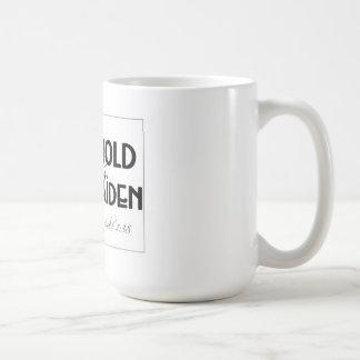 Erblicken Sie den Handmaid…. Kaffeetasse