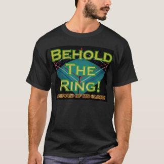 Erblicken Sie den Ring T-Shirt