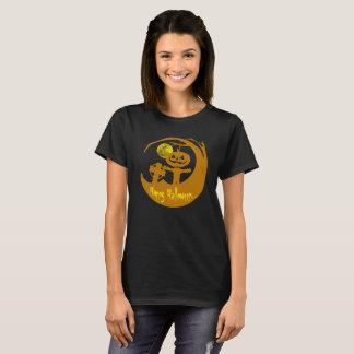 Erblicken Sie, die Vogelscheuche-Version des T-Shirt
