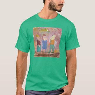 Erblicken Sie! Dunkle FarbT - Shirt