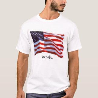 Erblicken Sie… Tod T-Shirt
