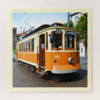 Erbtram, Portugal Puzzle