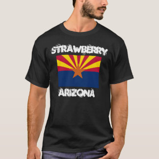 Erdbeere, Arizona T-Shirt