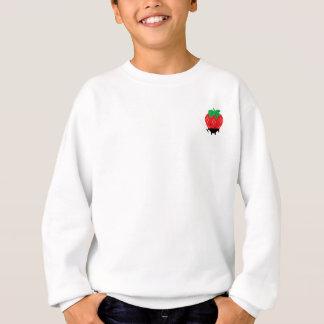 Erdbeere-Ninja Sweatshirt