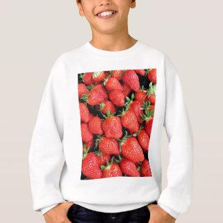 Erdbeere Sweatshirt