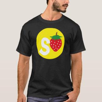 Erdbeere T-Shirt
