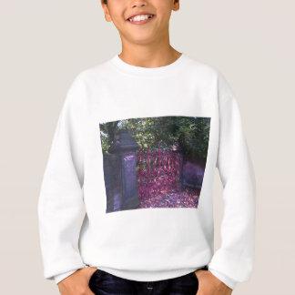 Erdbeerfeld-Tore, Liverpool Großbritannien Sweatshirt