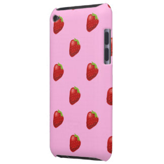 Erdbeermuster-iPod-Touch kaum iPod Case-Mate Case