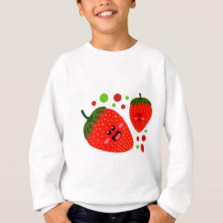 ErdbeerSweatshirt Sweatshirt