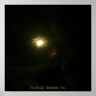 Erdnähen-Paradies-Plakat