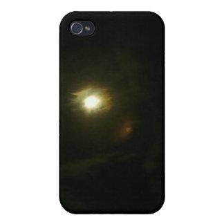 Erdnähen-Paradies-Telefon-Kasten iPhone 4 Cover
