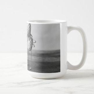 Erdnuss-Mann und Hund Tee Tasse