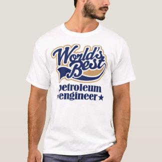 Erdöl-Ingenieur-Geschenk T-Shirt