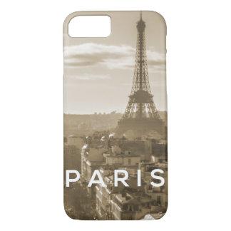 Erforschen Sie Paris iPhone 8/7 Hülle