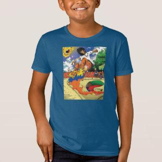 Erhalten total krass! T-Shirt
