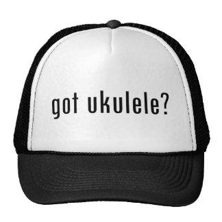 erhaltener Ukulele? Baseballcap