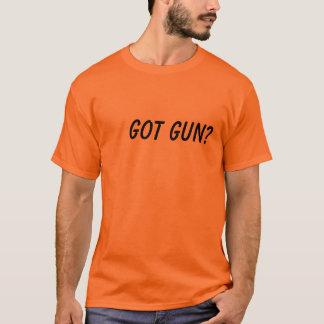 Erhaltenes Gewehr? T-Shirt