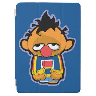 Ernie Zombie iPad Air Hülle