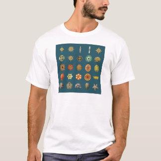 Ernst Haeckels Ozean-Juwelen T-Shirt