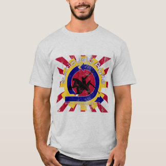 Ernsthaft beweglich T-Shirt