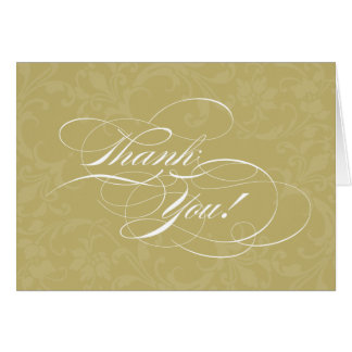Ernsthaft danken Scripty Goldcreme Ihnen Karten