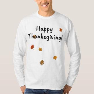 Ernte-Blätter T-Shirt