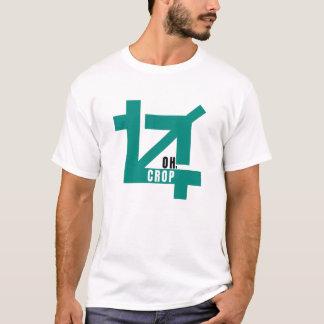 Ernte ging nicht gut T-Shirt