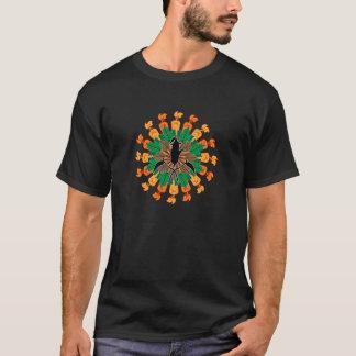 Ernte-Jahreszeit T-Shirt