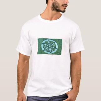 Ernte-Kreis 1 T-Shirt