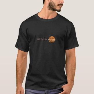 Ernte-Mond-T-Stück T-Shirt