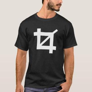 Ernte-Spitze - Dunkelheit T-Shirt
