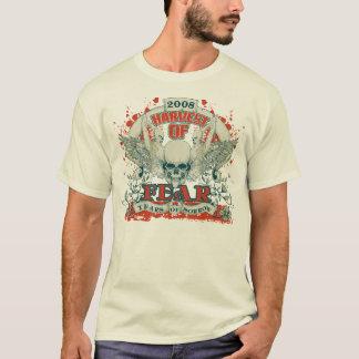 Ernte von Furcht T-Shirt