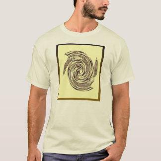 Ernte-Wirbel T-Shirt