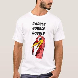 Erntedank die Türkei verschlingt T-Shirt