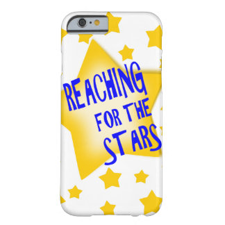 Erreichen für den Sterne iPhone 6 Fall Barely There iPhone 6 Hülle