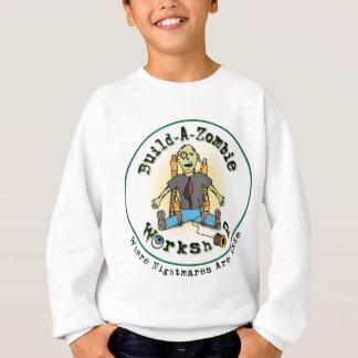 errichten Sie einen Zombie Sweatshirt