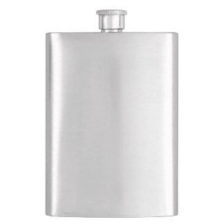Erstklassige Flasche Flachmann