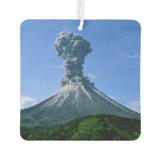 Eruption Lufterfrischer