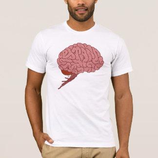 Erweitern Sie Ihr Gehirn T-Shirt