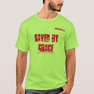 Es ist a für lässige Abnutzung und es kann durch T-Shirt