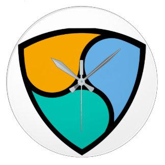 Es ist OHNE GEGENSTIMMEN Uhr-Wanduhr Große Wanduhr